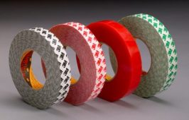 3M Double-sided tapes