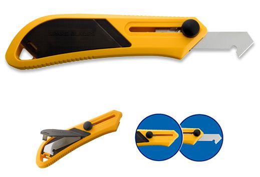 OLFA PC-L knife