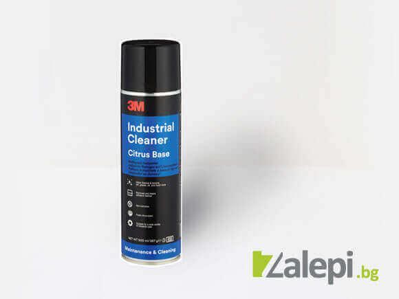 3M Citrus Cleaner Индустријски чистач за лепак, 500 мл