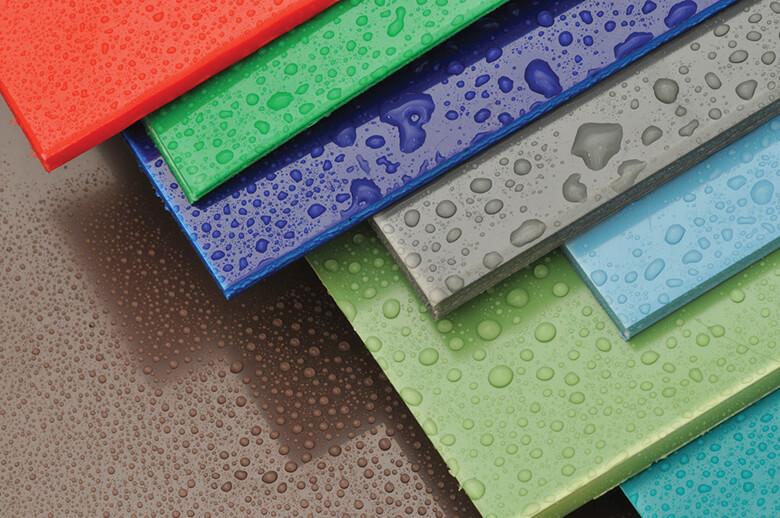 What are LSE plastics and HSE plastics?