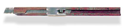 Първият макетен нож OLFA
