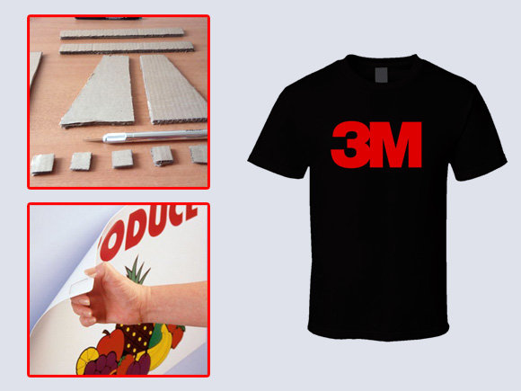 3M Spray 75 за лепене на леки материали