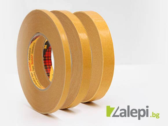 3M 9084 Double Coated Paper Tape