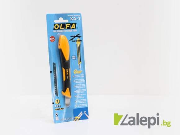 OLFA XA-1 Blade Knife