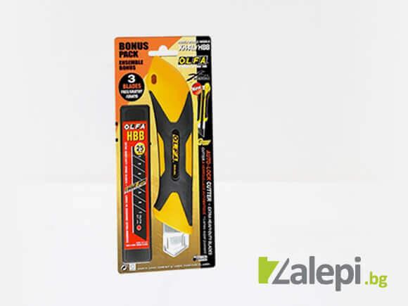 OLFA XH-AL скалпел за резање гипс картонских плоча