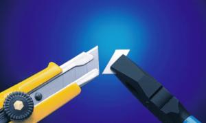 OLFA cutting blades