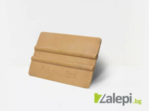 3M PA1-G златен апликатор за самозалепващо фолио