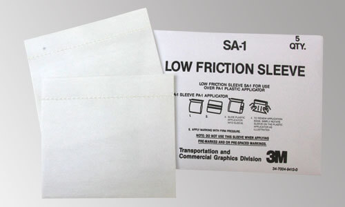 3M Low Friction Sleeve SA-1