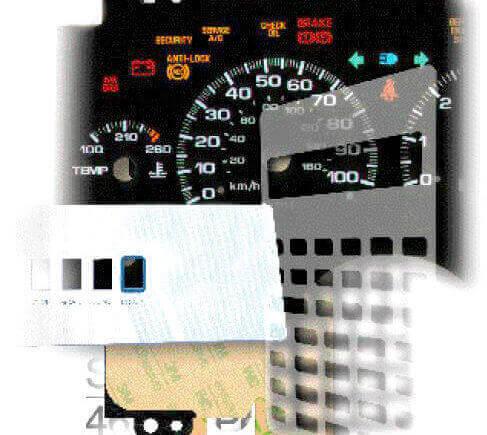 3m 7955 mpl двустранно лепящи листове с приложение в електрониката