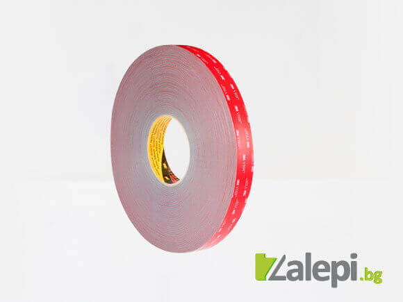3M VHB GPH Tape 0,6 mm - double-sided tape