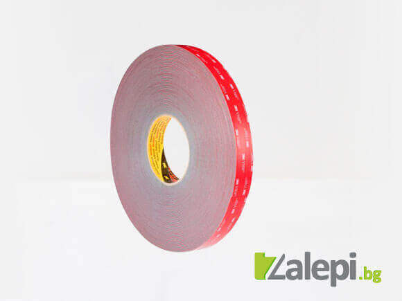 3M VHB GPH-060GF double-sided tape 33m and 0,6mm thick