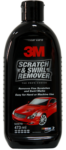 3M Scratch and Swirl Remover - polish paste
