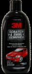 3M Scratch and Swirl Remover паста за полиране на фини драскотини