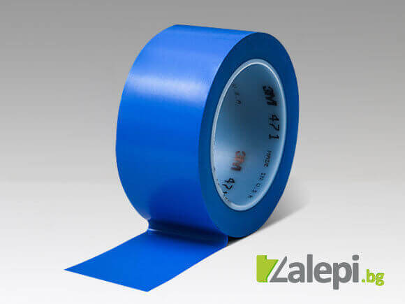 3M 471 vinyl tapes for floor and facilities marking