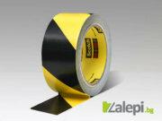 Маркираща лента жълто-черна 3M Safety Stripe tape 5702