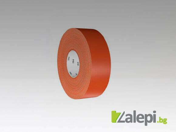 3M 971 Ultra Durable Floor Tape - orange