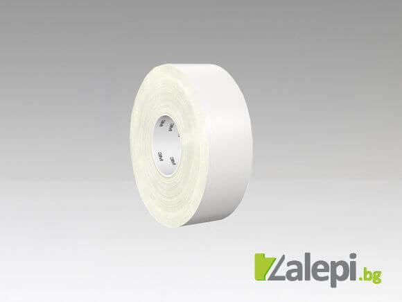3M 971 Ultra Durable Floor Tape - white