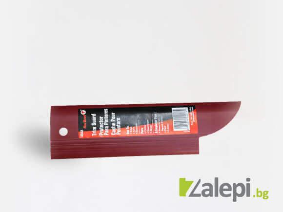 Шпакла за много тесни ъгли и уплътнения GT033 Red Devil Squeegee