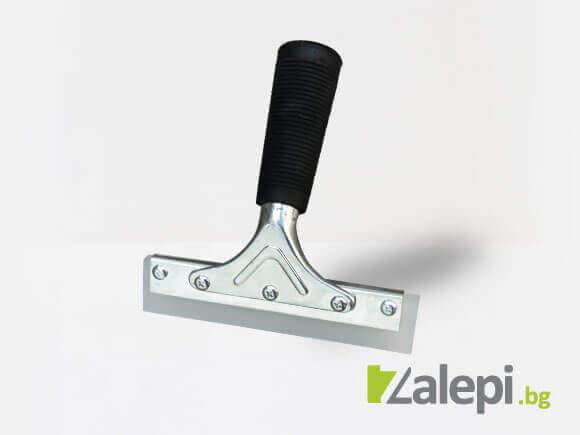 GDI Tools GT062 Pro Squeegee Комплет дршка и тврда шпахтла