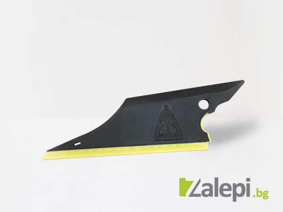 шпакла за фолиране на автостъкла GDI GT202Y Yellow conquerer
