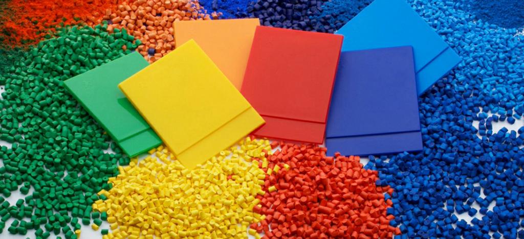 Plastic Granules - Types of Plastics