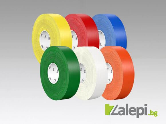 3M 971 Floor tapes Ultra durable Издржљиве траке за подно обележавање 50мм х 33м