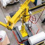Ленти за индустриална маркировка за ясна индентификация в работната среда