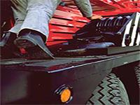 3M 710 Safety Walk устойчива лента за натоварени условия