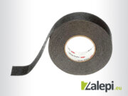 3M 510 Safety Walk, slip resistant tape, black