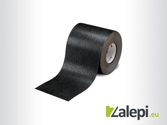 3M 510 Safety-Walk Slip-Resistant Conformable Tape – противоплъзгаща лента за неравни повърхности, черна