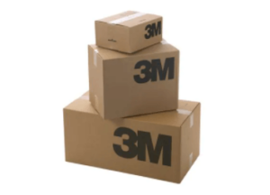 3M Scotch Box Sealing Tape 313