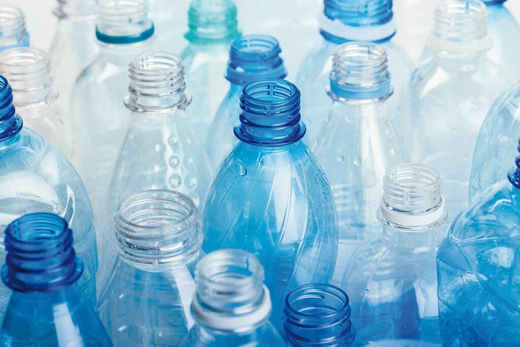PET, PETE, PETG Polyethylene terephthalate