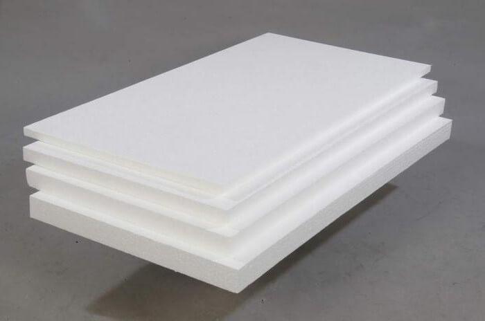 PS Полистирол (polystyrene)