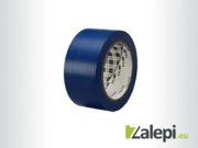 3M General Purpose Vinyl Tape 764 - синя маркираща лента, 50 мм x 33 м