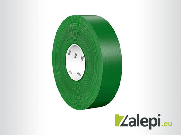 3M Ultra Durable floor tapes 971, green