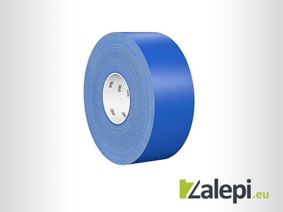 3M Ultra Durable floor tapes 971, blue