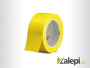 3M Vinyl Tape 471 - floor marking tape, yellow