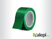 3M Vinyl Tape 471 - floor marking tape, green