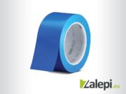 3M Vinyl Tape 471 - floor marking tape, blue