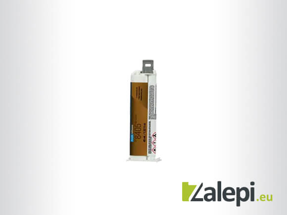3M Scotch-Weld Low Odor Acrylic Adhesive DP8810NS