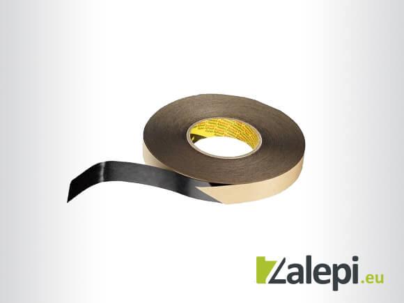 3M 9343 Conformable Sound Management Film Tape - лента за намаляване на шум от вибрации, 10mm