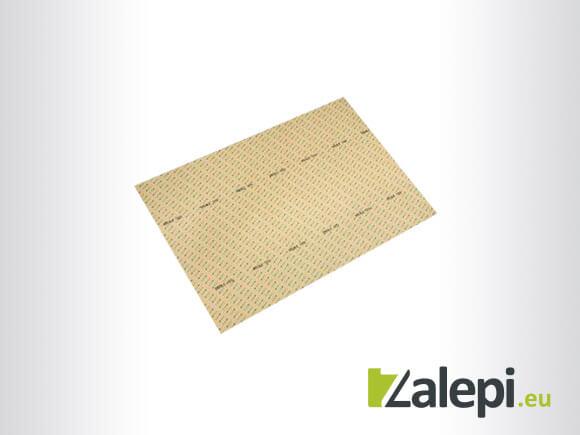 3M Laminating adhesive 8153LE - двойнолепящ лист за LSE